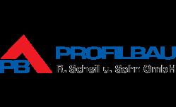 Bild zu Profilbau Scheil u. Sohn GmbH in Wülfrath