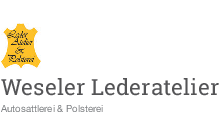 Bild zu Autosattlerei - Polsterei Inh. Peer Geßenhardt in Wesel