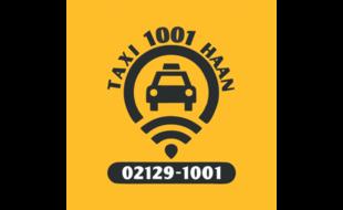 Bild zu Taxi Zentrale 1001 Haan in Haan im Rheinland