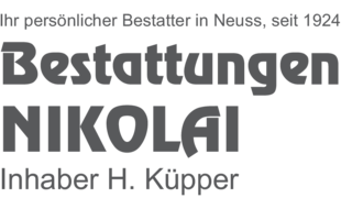 Bild zu Nikolai Inh. H. Küpper in Neuss