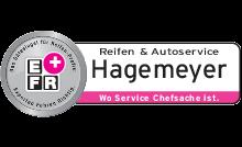 Bild zu Reifen & Autoservice Hagemeyer in Wuppertal