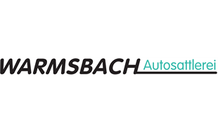 Warmsbach Autosattlerei GmbH