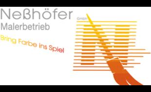 Bild zu Neßhöfer GmbH in Solingen