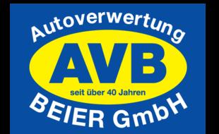 Logo von Autoteile Beier GmbH