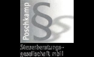 Bild zu Poschkamp Steuerberatungsgesellschaft mbH in Velbert