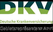 Logo von DKV Gebietsrepräsentanz Amri