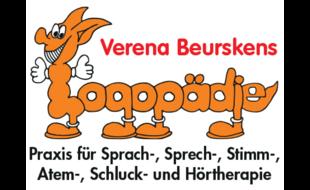 Bild zu Beurskens Verena Logopädie in Krefeld