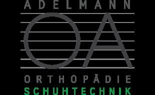 Bild zu Orthopädieschuhtechnik Oliver Adelmann in Neuss