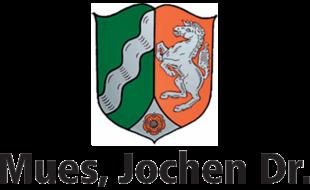 Bild zu Mues, Jochen Dr. in Mönchengladbach