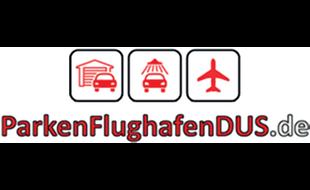 Logo von ParkenFlughafenDUS