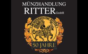 Bild zu Münzhandlung Ritter GmbH in Düsseldorf