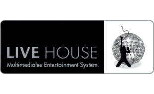 Logo von LIVE HOUSE Showband