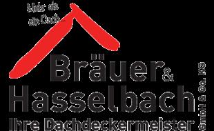 Bild zu Dachdeckerei Bräuer & Hasselbach GmbH & Co. KG in Velbert