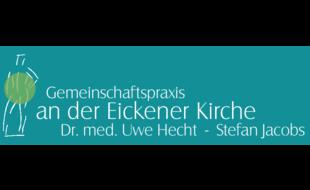 Bild zu Dr.med. Uwe Hecht - Stefan Jacobs in Mönchengladbach