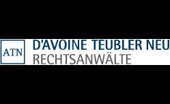 Bild zu ATN d'Avoine Teubler Neu Rechtsanwälte in Wuppertal