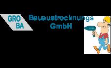 GROBA Bauaustrocknungs GmbH