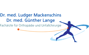 Bild zu Mackenschins Ludger Dr.med., Lange Günther Dr. in Krefeld