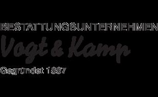 Bild zu Vogt & Kamp in Düsseldorf
