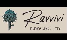 Ravvivi TRATTORIA BIRRERIA E CAFÉ