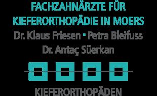 Friesen Klaus Dr., Bleifuss Petra, Süerkan Antac Dr.