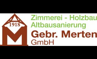 Bild zu Merten Gebr. GmbH in Wuppertal