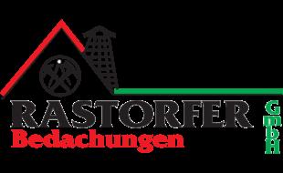 Logo von Rastorfer Bedachungen GmbH
