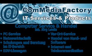 ComMediaFactory Computer Service & Handel