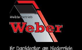 Bild zu Bedachungen Weber GmbH in Wesel