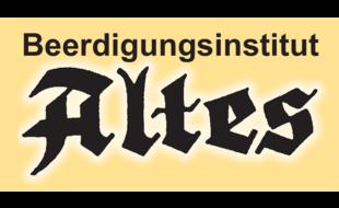 Bild zu Altes Beerdigungsinsitut in Solingen