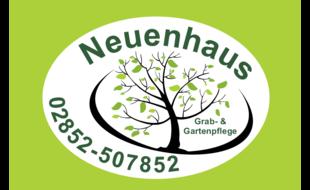 Bild zu Grab- und Gartenpflege Neuenhaus in Hamminkeln