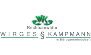 Bild zu Rechtsanwälte Wirges & Kampmann in Mönchengladbach