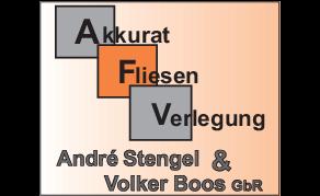 Andre Stengel & Volker Boos