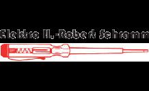 Elektro H.-Robert Schramm