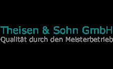Bild zu Theisen & Sohn GmbH in Langenfeld im Rheinland