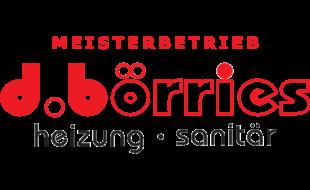 Bild zu D. Börries Heizung - Sanitär Meisterbetrieb in Kempen
