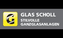 GLAS SCHOLL