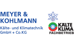 Logo von Meyer & Kohlmann