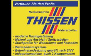 Bild zu Malermeisterbetrieb Ralf Thissen in Krefeld