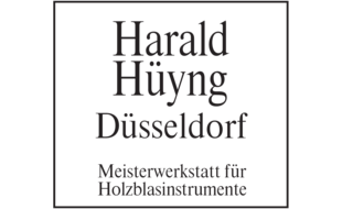 Hüyng, Harald