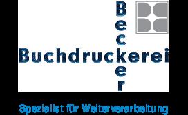 Becker GmbH