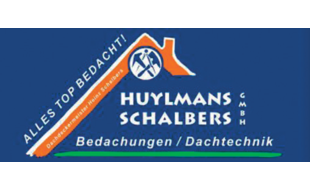 Bedachungen Dachtechnik Huylmans Schalbers GmbH