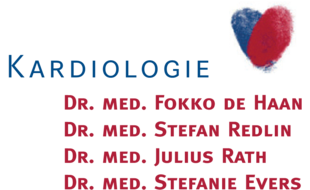 de Haan Dr., Redlin Dr., Rath Dr., Evers Dr.
