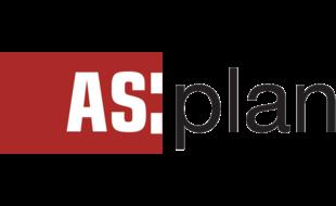 Logo von AS: plan Ingenieurbüro für Gebäudetechnik Dipl.-Ing. (FH) Andreas Schleifer