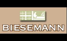 Logo von Bau- und Möbeltischlerei BIESEMANN
