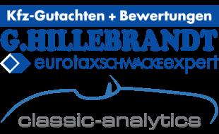 classic-analytics Hillebrandt Kfz-Schaden u. Oldtimer Gutachten