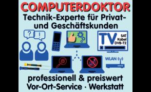 Bild zu Computerdoktor Volker Schmitz in Langenfeld im Rheinland