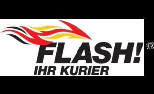 Logo von Flash