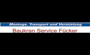 Baukrane Service Fücker