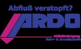 A. Abfluß Ardo