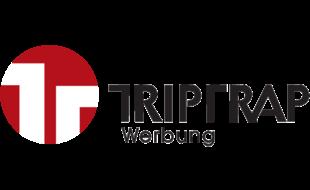 Triptrap Außenwerbung